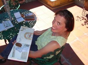 Oaxaca Mexico Sketching Trip