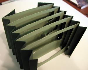 6 basic assembly