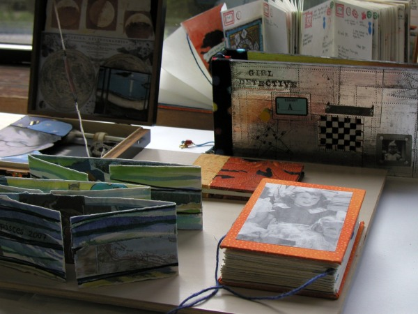 assorted student books 2