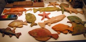 fish assort