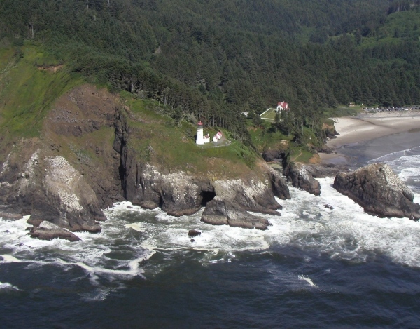 Heceta Light 2
