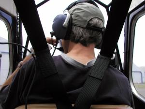 Pilot Alex