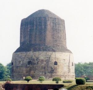 stupa1 India