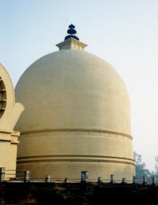 stupa2Lumbini