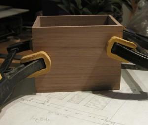 box form