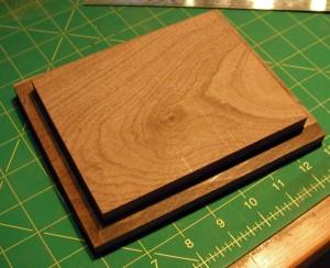 cut base