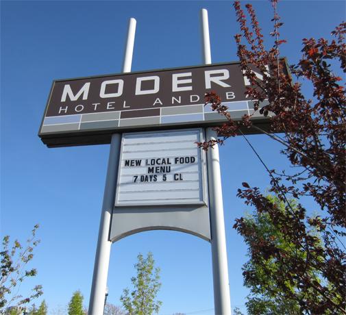 Modern-event