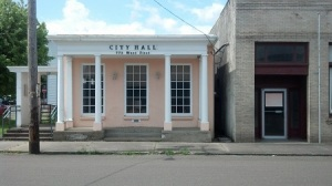 city hall old