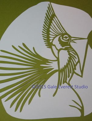 GEverettStudio_paper cut bird_2015