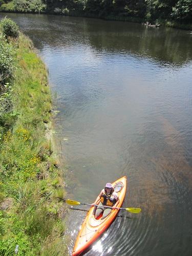 Gale Kayak
