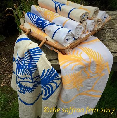 SaffronFern_towel basket2