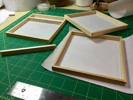 panels_project start