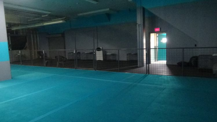 sharons training center2