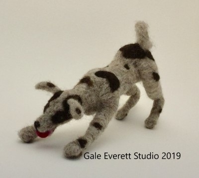 happy hound_gale everett studio 2019