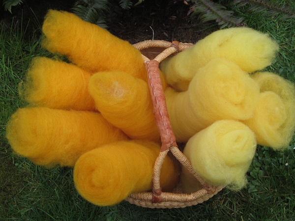 yellow wool_geverettstudio