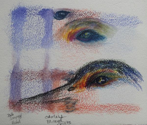 color pencil test1-1